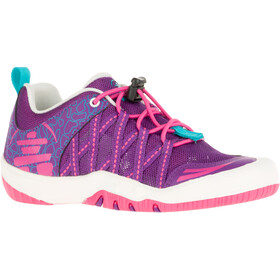 Kamik Scout Shoes Children purple